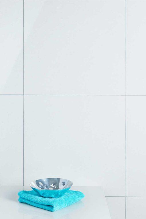 Macaw Extra White Polished 60x60