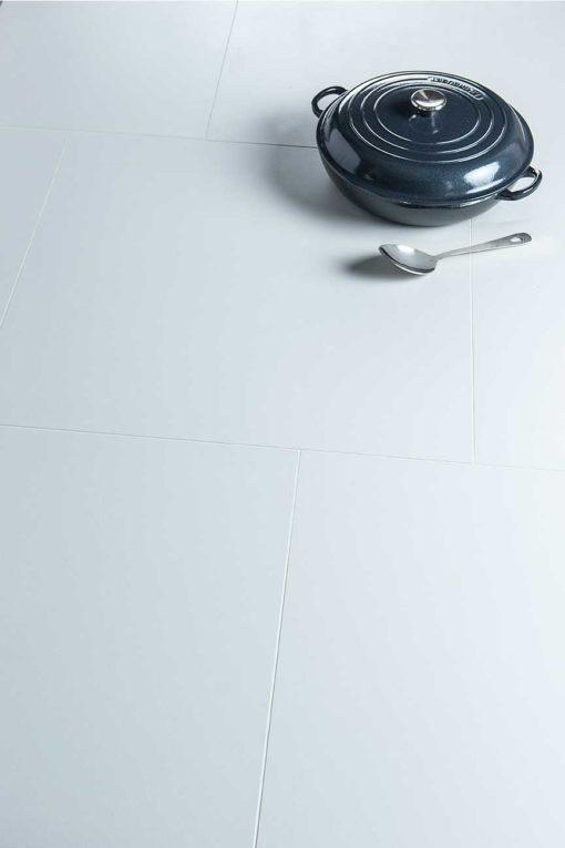 Tiger Super White Matt 60x60
