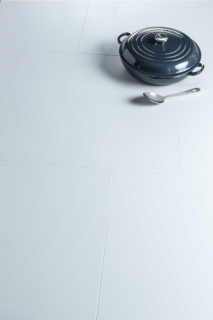 Tiger Super White Matt Floor Amp Wall Tile Company