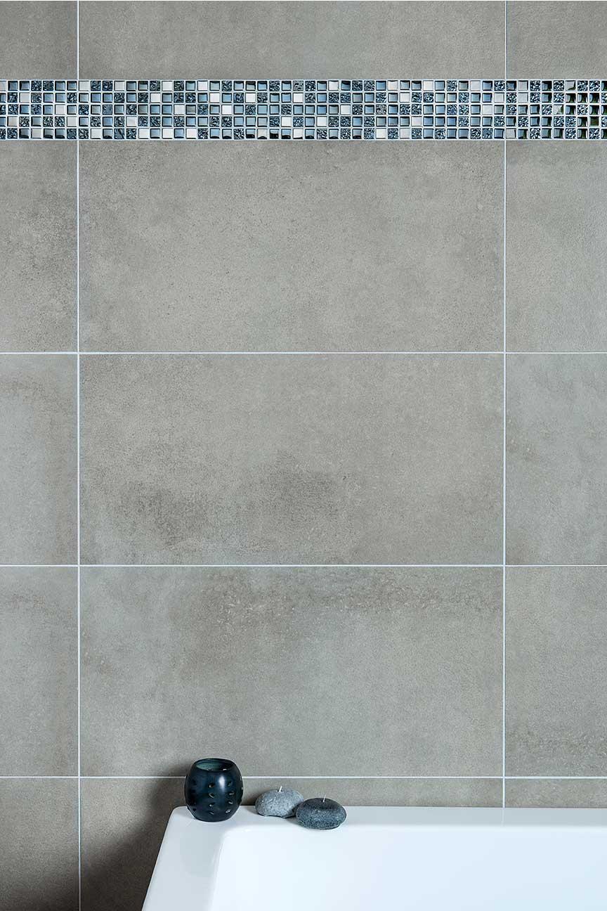 Rhino Grey Matt Floor Amp Wall Tile Company