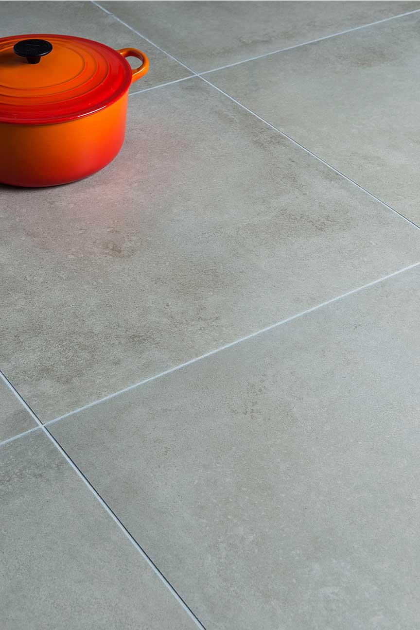 Rhino Grey - Matt - Floor & Wall Tile Company