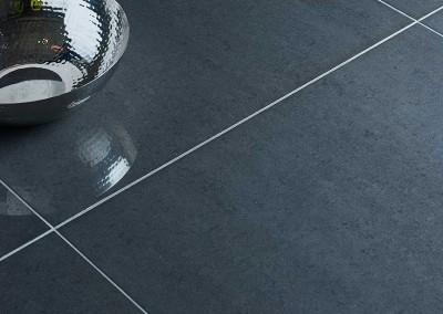Tamarin Charcoal Polished 60x60