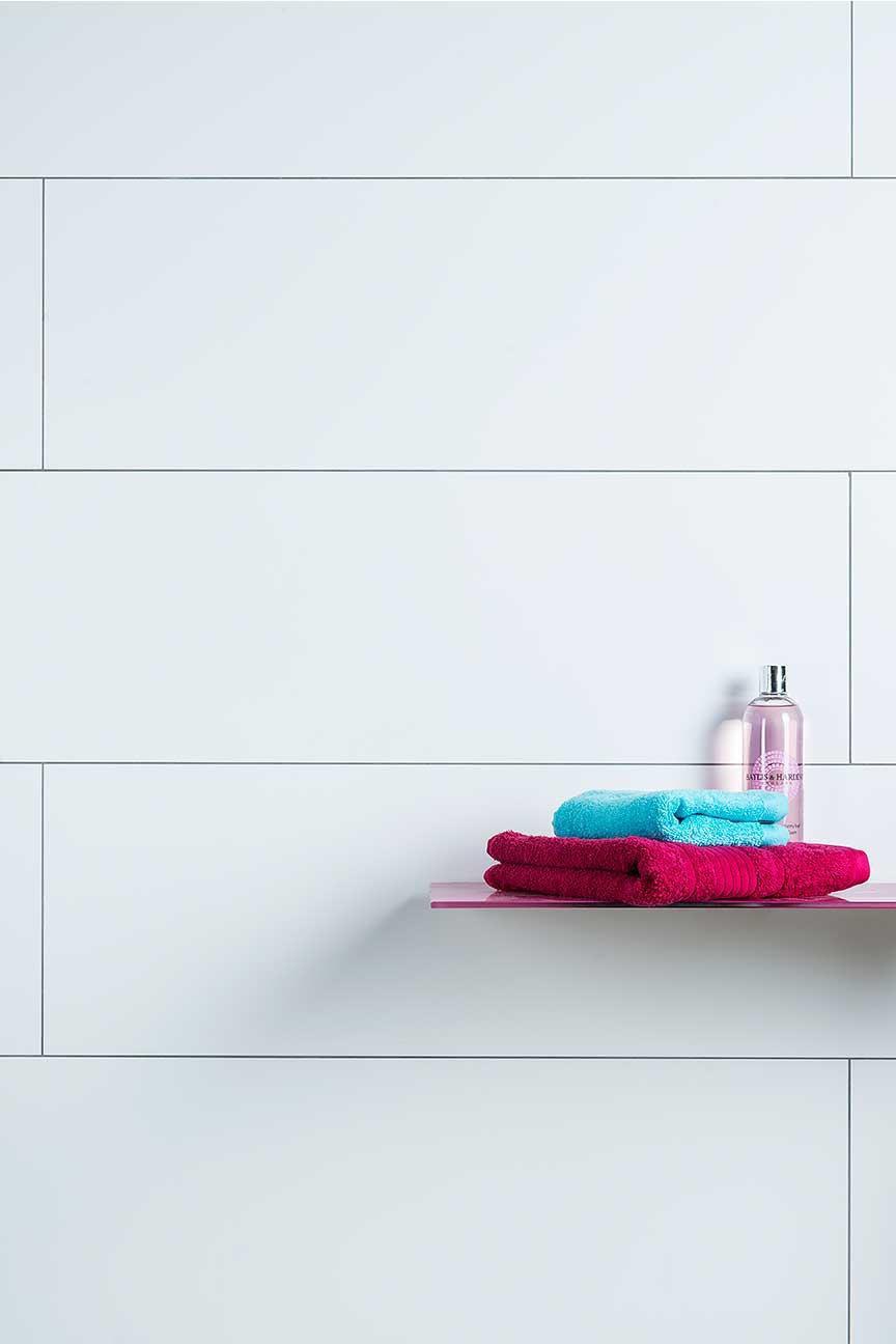 Swan White Matt Floor Amp Wall Tile Company