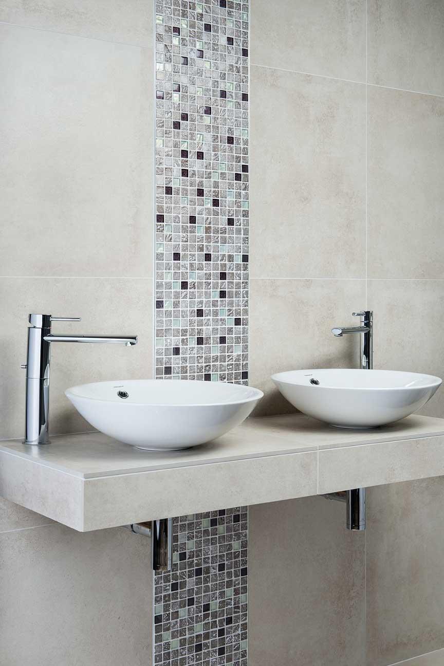 Rhino Ivory - Matt - Floor & Wall Tile Company