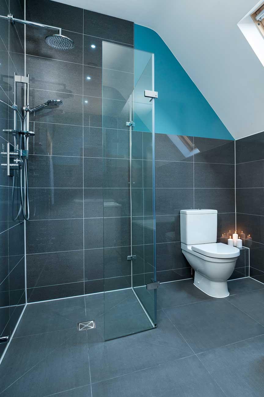 Tamarin Graphite - Matt - Floor & Wall Tile Company