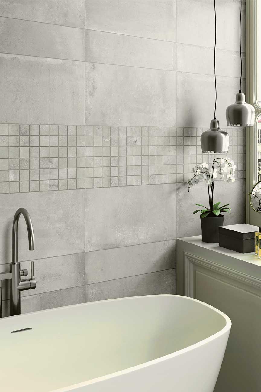 Lynx Mist - Floor & Wall Tile Company