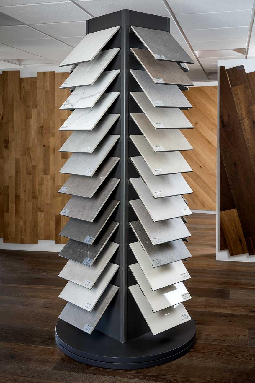Merchandising Floor Amp Wall Tile Company