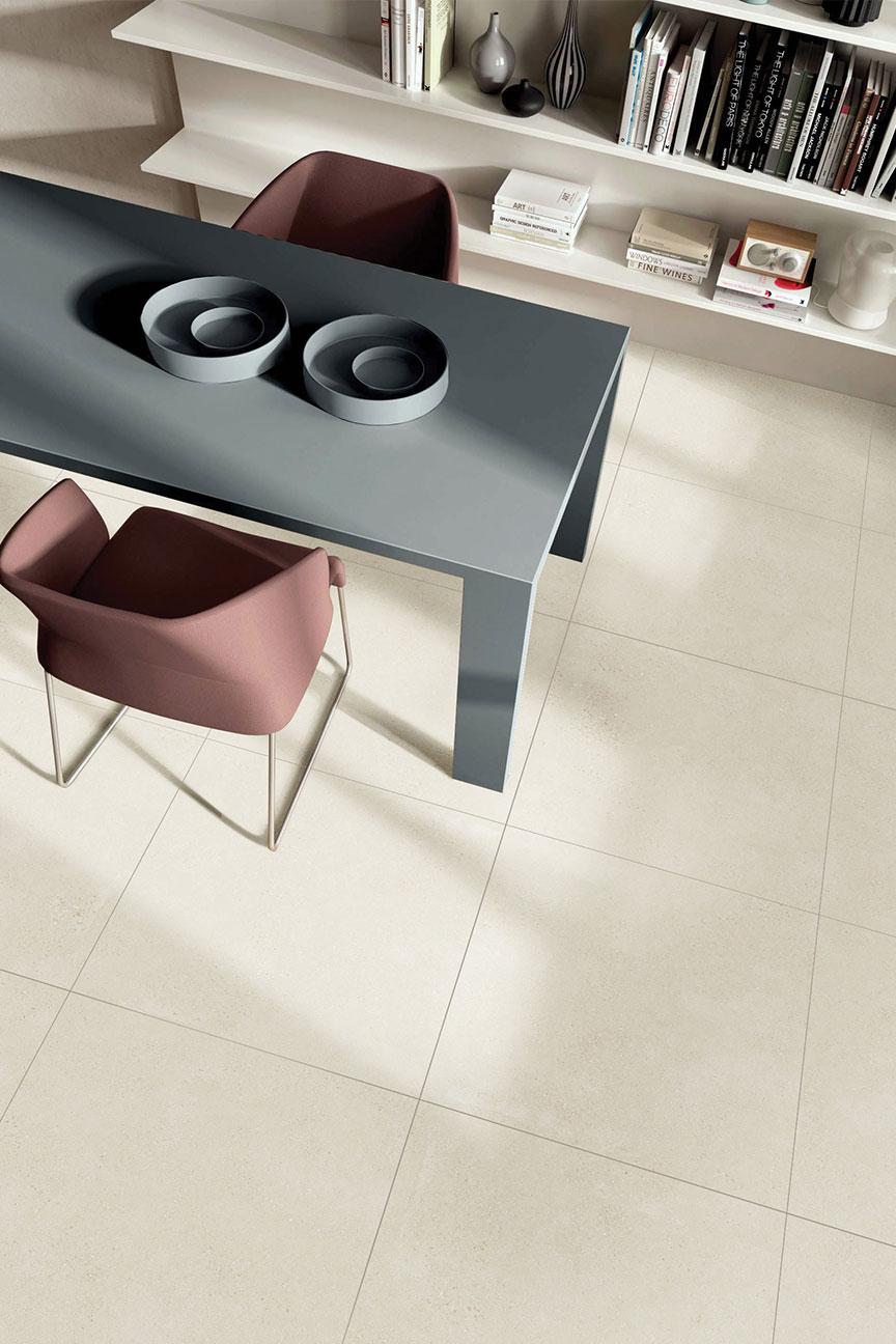 Dove White Floor Amp Wall Tile Company