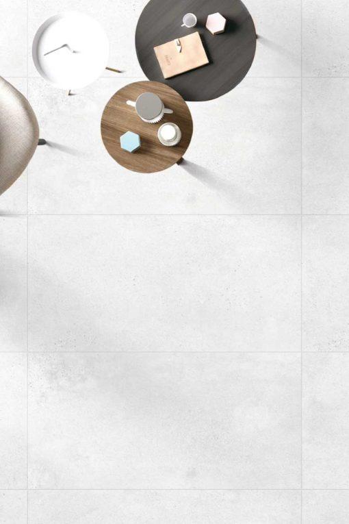 Dove Pearl Porcelain Tiles